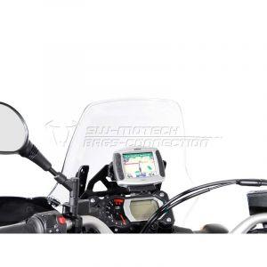 Sw-motech Support GPS QUICK-LOCK noir Yamaha XT1200Z Super Tenere 10-