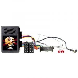 Interface Commande au volant CV7P Chevrolet ap00 Ampli Bose Pioneer/ Sony