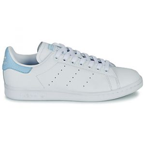 Adidas Baskets basses STAN SMITH W blanc - Taille 36,38,40,42,36 2/3,37 1/3,38 2/3,39 1/3,40 2/3,41 1/3