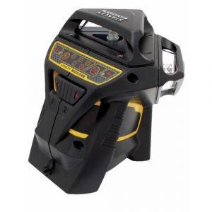 Stanley Fatmax X3G-360° Niveau Laser Multiligne Vert