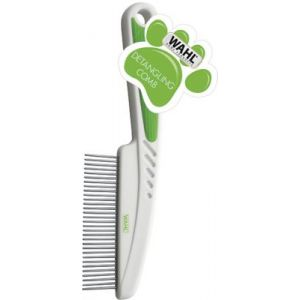 Wahl Peigne pour chien Detangling Comb
