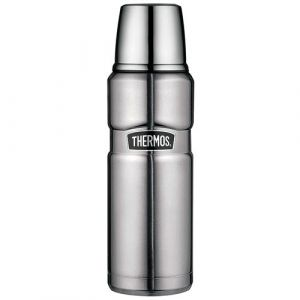 Thermos Bouteille isotherme King Inox - 47 cl