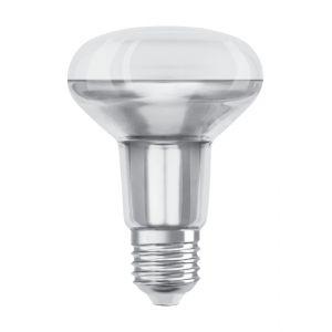Osram Parathom E27 Réflecteur R80 9.6W 827 36D   Extra Blanc Chaud - Dimmable - Substitut 100W
