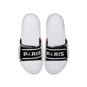 Nike JORDAN HYDRO V2 PSG Paris Saint-Germain - Taille 9