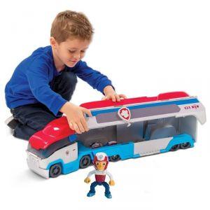Spin Master Camion Pat' Patrouilleur avec figurines