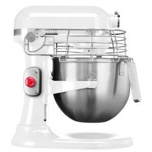 Kitchen Aid 5KSM7990 - Robot sur socle Professional 6,9 L