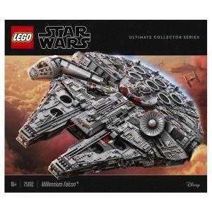 Lego Star Wars 75192 - Millennium Falcon