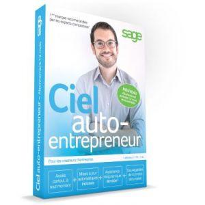 Auto-Entrepreneur 2016 - Abonnement de 12 mois pour Windows