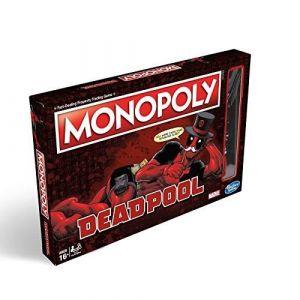 Hasbro Monopoly Deadpool