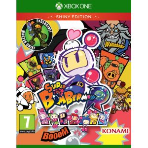 Super Bomberman R - Shiny Edition [XBOX One]