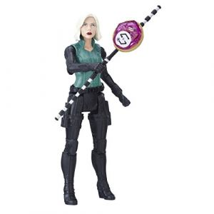 Hasbro Figurine animée Avengers Infinity War Black Widow 15 cm