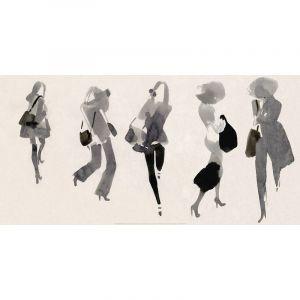 Nouvelles images Affiche Femmes actives