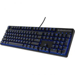 SteelSeries Apex M500 - Clavier gamer filaire Cherry MX Red
