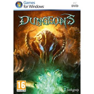 Dungeons [PC]