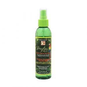 Fantasia Spray huile de kératine Brasilia 178 ml