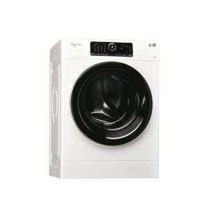 Whirlpool FSCR80430 - Lave linge frontal 8 kg Supreme Care