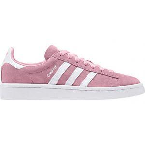 Adidas Campus J W chaussures enfants Femmes rose Gr.36 EU