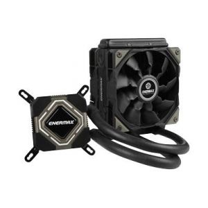 Enermax ELC-LMR120S-BS - Liqmax II 120S Système de refroidissement par liquide socket Intel/AMD