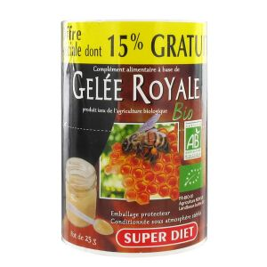 Superdiet Gelée Royale