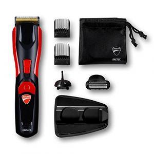Imetec 11612 - Tondeuse cheveux et barbe Ducati