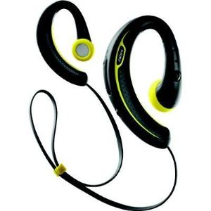 Jabra Sport Wireless+ - Casque tour d'oreille avec radio FM intégré