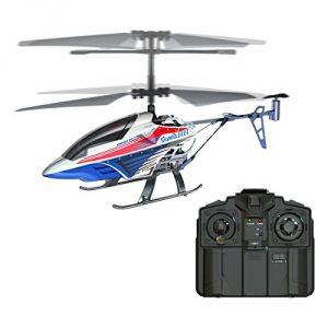 Silverlit Hélicoptère radiocommandé Sky Dragon Evolution