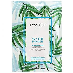 Payot Morning Masks Look Younger - Masque Tissu Lissant Liftant - 19ML