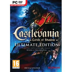 Castlevania : Lords of Shadow [PC]