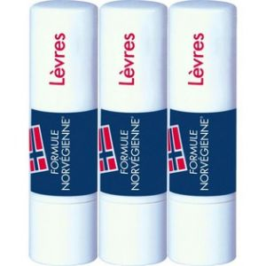 Neutrogena Stick lèvres nutrition