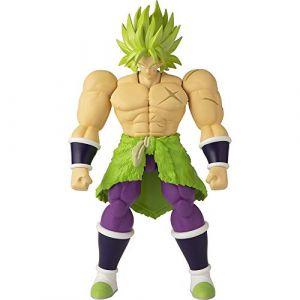 Bandai Dragon Ball Super - Figurine Géante Super Saiyan Broly Film