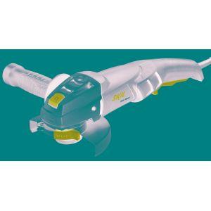 Skil 9008AA - Meuleuse d'angle - 800 W - Diamètre 125 mm