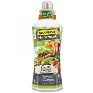 Algoflash Engrais naturel universel 1000 ml