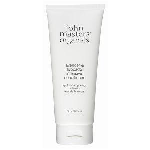 John Masters Organics Après-shampooing intensif lavande & avocat