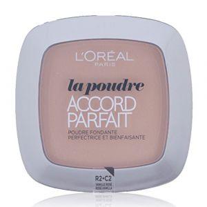 L'Oréal Accord Parfait Poudre 2.R Vanille Rosé