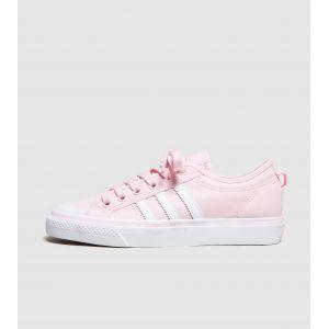 Adidas Originals Nizza Femme, Rose