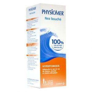 Physiomer Hypertonique enfants et adultes