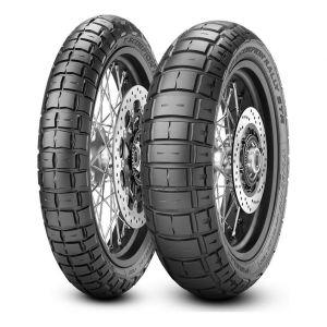 Scorpion Pneu trail arrière Pirelli Rally STR 160/60 R 15 67H TL