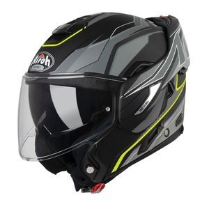 Casque Moto Airoh Rev Modulable Comparer 92 Offres