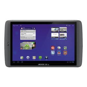 Archos 101 G9 16 Go sur Android