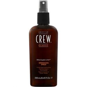 American Crew Spray coiffant fixation forte brillance moyenne