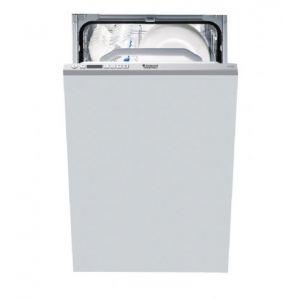 Hotpoint LST329 - Lave vaisselle tout intégrable 10 couverts