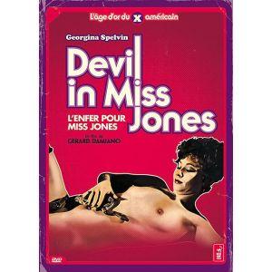DVD - réservé Devil In Miss Jones (L'enfer pour Miss Jones)
