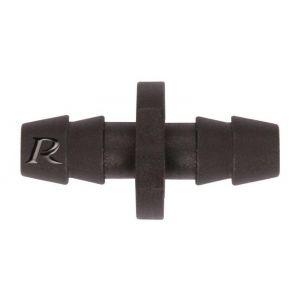 Ribiland Jonction cannelée D. 6 mm (10 pces) - PRA/MIB.0054 - RIBIMEX
