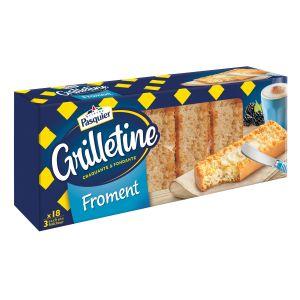 Pasquier Grilletine froment