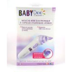 Visiomed Babydoo Cleaner MXONE  - Mouche bébé électronique classique