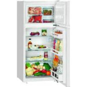 Liebherr CTP 210 - Réfrigérateur combiné