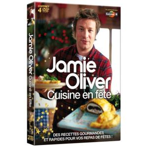jamie oliver cuisine en f te comparer avec. Black Bedroom Furniture Sets. Home Design Ideas