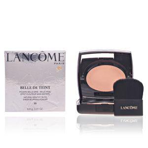 Lancôme Belle de Teint 03 Belle de Jour - Poudre belle mine - belle peau