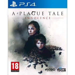A Plague Tale : Innocence [PS4]