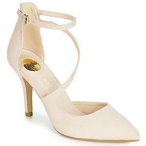 Buffalo Chaussures escarpins 1251033 Beige - Taille 39,40
